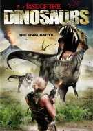 Rise Of The Dinosaurs Movie