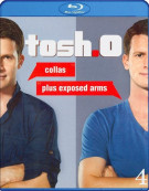Tosh.0: Collas Plus Exposed Arms Blu-ray