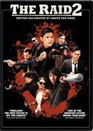 Raid 2, The (DVD + UltraViolet) Movie