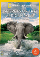 National Geographic: Secrets Of The African Wild Collection Movie