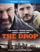 Drop, The (Blu-ray + UltraViolet) Blu-ray