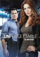 Unforgettable: The Third Season Movie