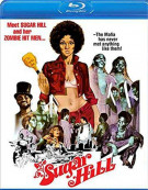 Sugar Hill Blu-ray