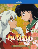 Inuyasha: The Final Act - The Complete Series Blu-ray
