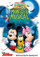 Mickey Mouse Clubhouse: Mickeys Monster Musical Movie