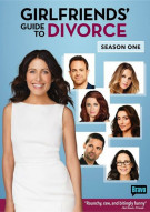 Girlfriends Guide To Divorce: The Complete First Season Movie