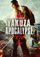 Yakuza Apocalypse Movie