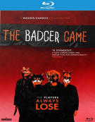 Badger Game, The Blu-ray