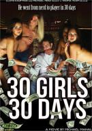 30 Girls 30 Days Movie