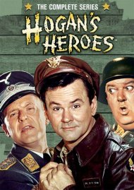 Hogans Heroes: The Complete Series Movie