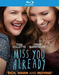 Miss You Already (Blu-ray + UltraViolet) Blu-ray