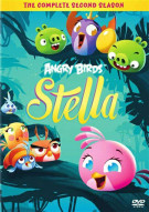 Angry Birds Stella: The Complete Second Season Movie