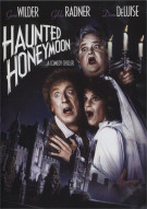 Haunted Honeymoon Movie