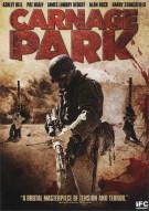 Carnage Park Movie