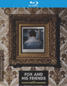 Fox & His Friends: Criterion Collection Blu-ray