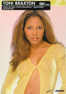 Toni Braxton: Just Be A Man About It - DVD Single Movie