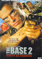 Base 2, The: Guilty As Charged Movie