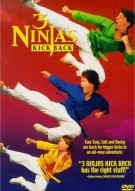 3 Ninjas: Kick Back Movie