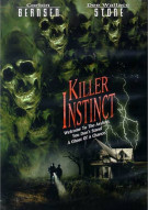 Killer Instinct Movie