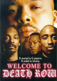 Welcome To Death Row Movie