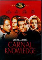 Carnal Knowledge Movie