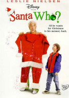Santa Who? Movie