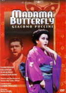 Madama Butterfly: Puccini - Teatro Alla Scala Movie