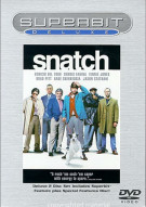 Snatch (Superbit Deluxe) Movie