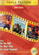 Drama Classics: Triple Feature - Volume 2 Movie