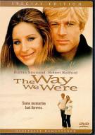 Way We Were, The: Special Edition Movie