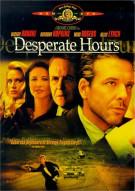 Desperate Hours Movie