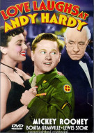 Love Laughs At Andy Hardy (Alpha) Movie