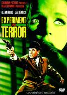 Experiment In Terror Movie