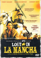 Lost In La Mancha Movie