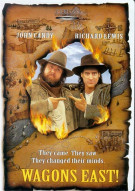 Wagons East! Movie