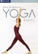 Yoga Journals Yoga Basics Movie