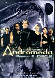 Andromeda: Volume 2.1 - Part 2 Movie