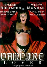 My Vampire Lover Movie