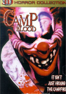 Camp Blood: 3D Horror Collection Movie
