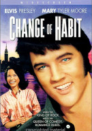 Change Of Habit Movie