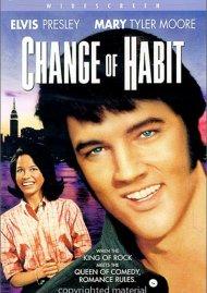 Change Of Habit Movie