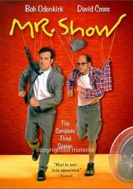 Mr. Show: The Complete Third Season Movie