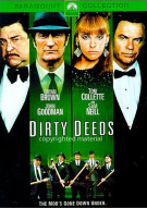 Dirty Deeds Movie