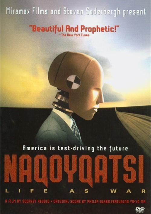 Naqoyqatsi Movie