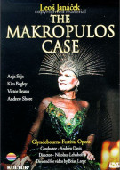 Makropulos Case, The Movie