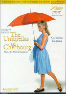 Umbrellas Of Cherbourg, The Movie