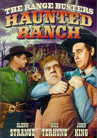 Haunted Ranch Movie