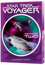 Star Trek: Voyager - Season 2 Movie