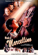 Miracle Of Marcellino Movie