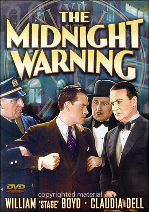 Midnight Warning Movie